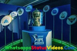 Vivo IPL 2021 Full HD Whatsapp Status Video Download