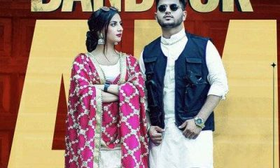 Bandook Song Arjun Majitha Gurlez Akhtar Whatsapp Status Video Download