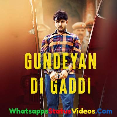Gundeyan Di Gaddi Song R Nait Whatsapp Status Video Download