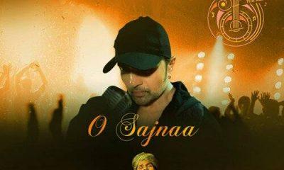 Himesh Reshammiya O Sajnaa Song Whatsapp Status Video Download