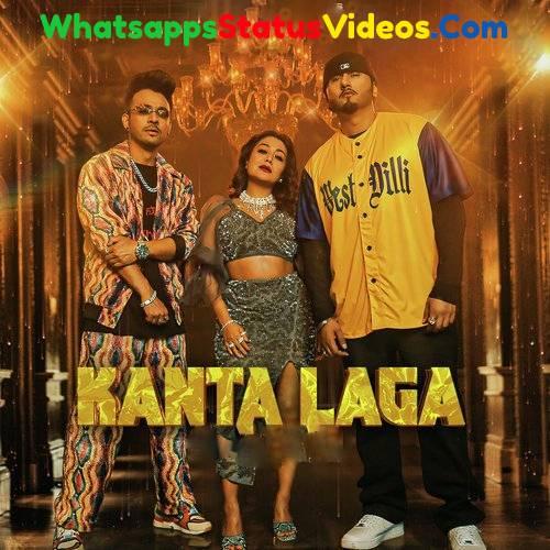 Kanta Laga Tony Kakkar Neha Kakkar Whatsapp Status Video Download