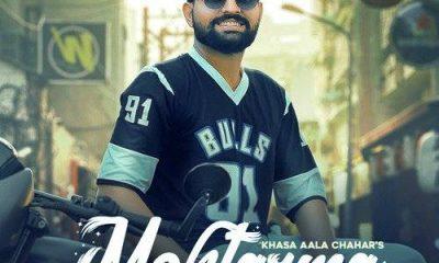 Mohtarma Song Khasa Aala Chahar Whatsapp Status Video Download