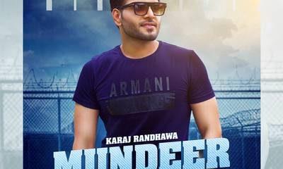 Mundeer Song Karaj Randhawa Whatsapp Status Video Download