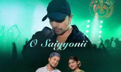 O Saiyyonii Song Pawandeep Rajan Arunita Kanjilal Whatsapp Status Video Download