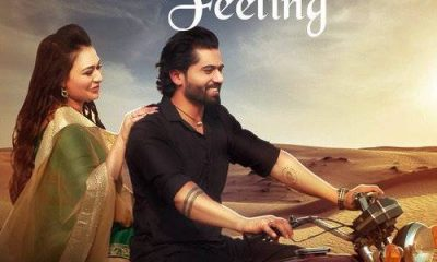 Pyaar Vaali Feeling Song Mukesh Fauji Whatsapp Status Video Download