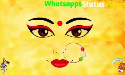 Shuvo Mahalaya Special Whatsapp Status Video Download